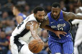 Darrun Hilliard has benefited from the NBA's two-way deals.