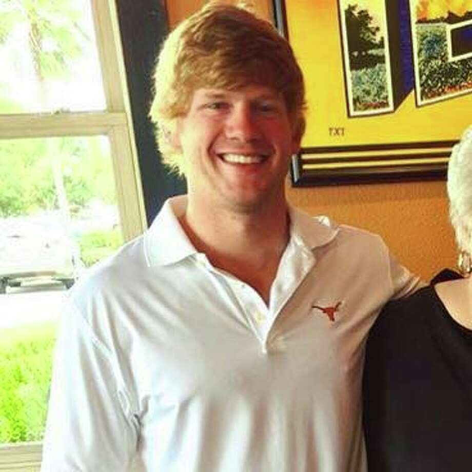 Chase Taylor, 23, was found at the scene of a serious car crash with a gunshot wound to the right side of his head early in the morning on Tuesday, Oct. 10, 2017. Photo: Facebook Photo: Photo: Facebook
