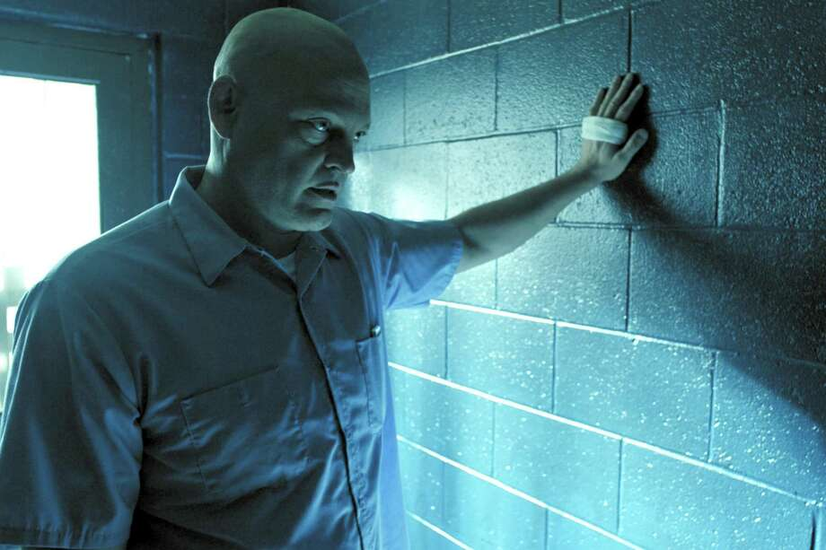 """Vince Vaughn stars in """"Brawl in Cell Block 99,"""" which is opening at Alamo Drafthouse in Katy."""