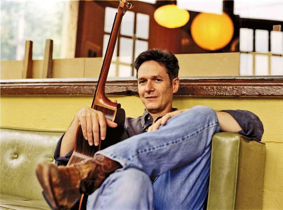 Prolific tunesmith Pierce Pettis shares songwriting expertise with local audiences this weekend. Photo: Contributed Photo / Connecticut Post contributed
