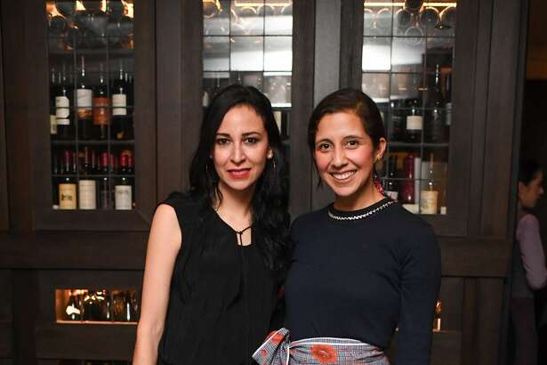 VOGUE MEXICO: Barbra Teran, Karla Martinez de Sala  VOGUE MEXICO  VOGUE MEXICO