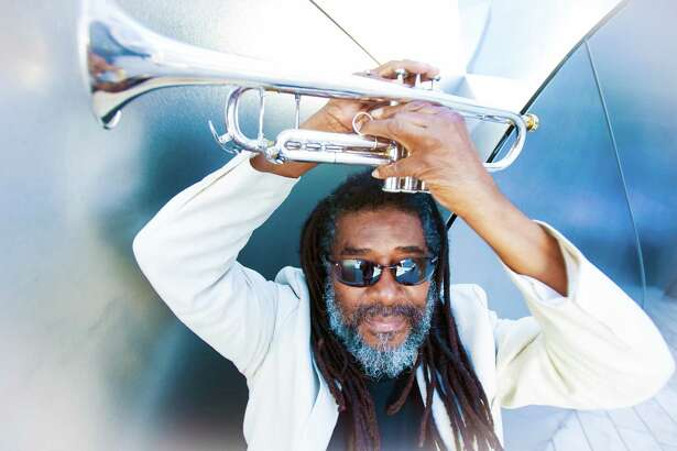 """Wadada Leo Smith is a Mississippi native who became a key player in Chicago's innovative AACM jazz scene in the 1970s. His four-LP """"Ten Freedom Summers"""" is an epic piece of music inspired by the Civil Rights movement and was a finalist for the Pulitzer Prize."""