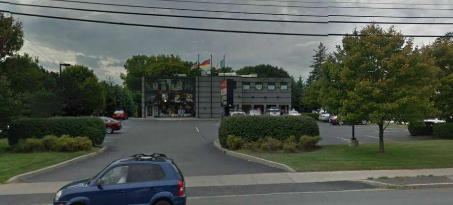 The Soccer Unlimited store in Colonie is on Central Avenue Photo: Rulison, Larry, Google