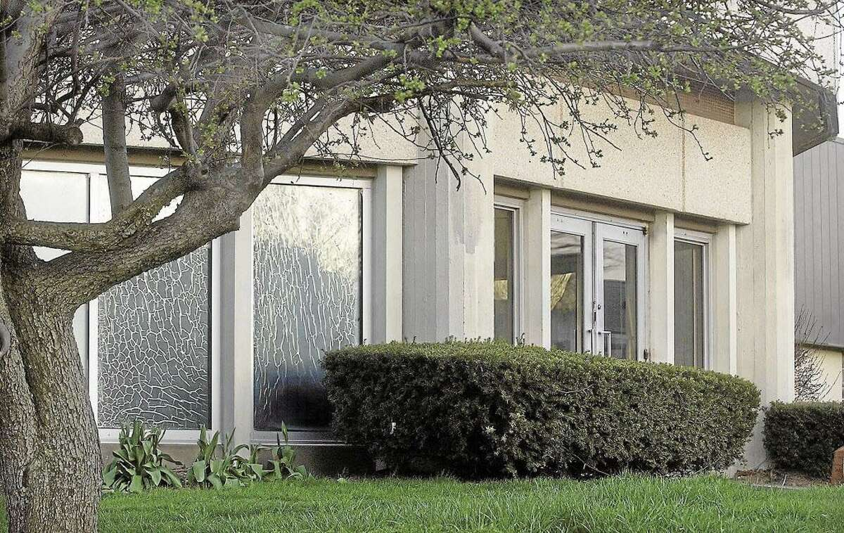 Whiting Forensic is a division of Connecticut Valley Hospital located on O'Brien Drive in Middletown.