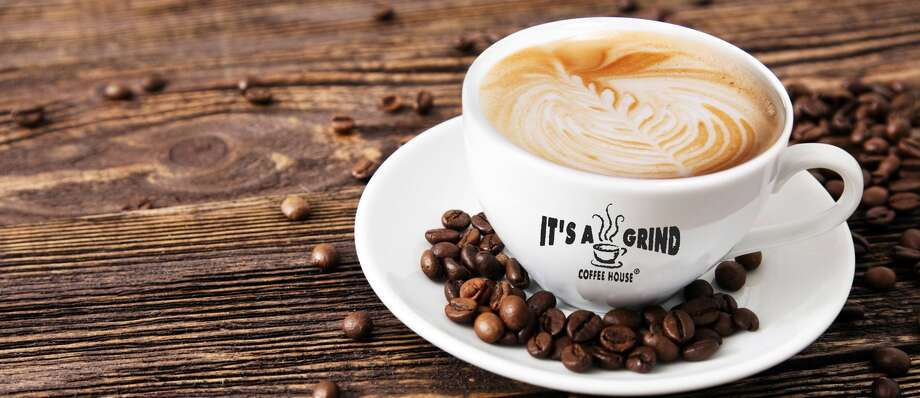 Coffee house franchise, It's a Grind is coming to Houston.