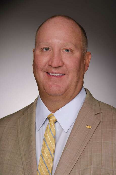 Brad Young, SWBC AutoPilot Services executive vice president, is chairman of San Antonio Sports board of directors. Photo: Courtesy /