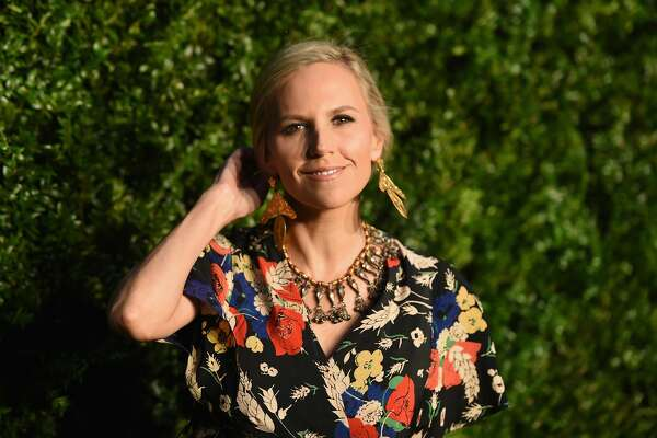 Co-founder  , Designer and CEO, Tory Burch   COLLEGE: University of Pennsylvania SORORITY: Kappa Alpha Theta