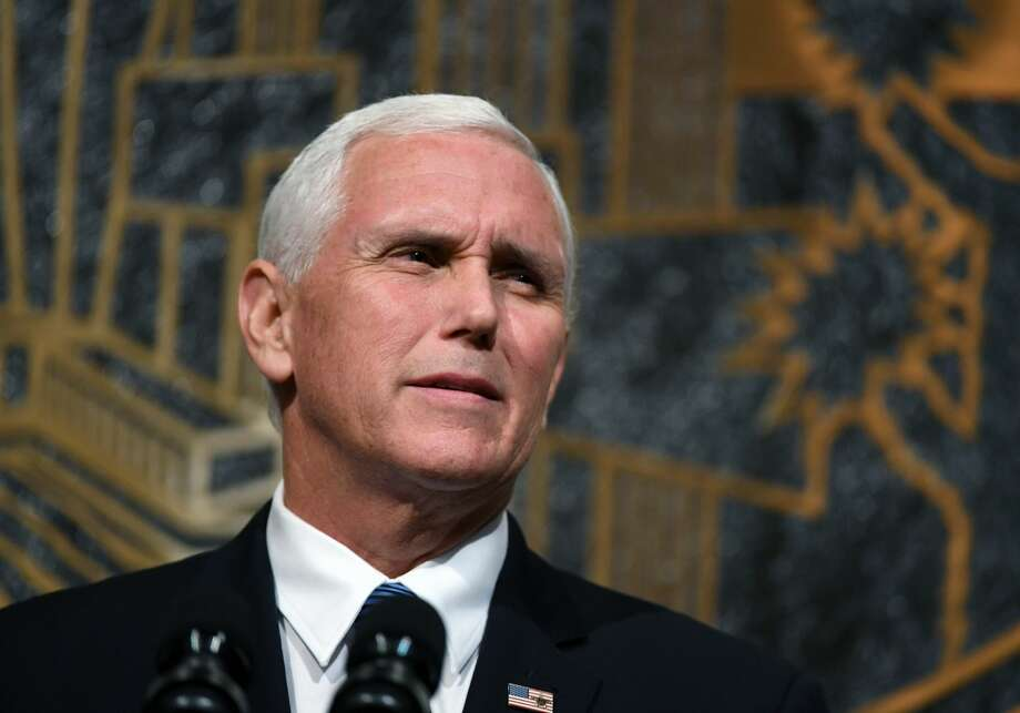 US Vice President, Mike PenceCOLLEGE: Hanover College FRATERNITY: Phi Gamma Delta Photo: Ethan Miller/Getty Images