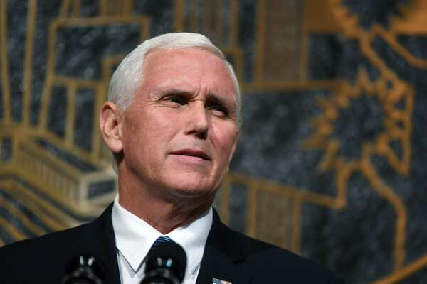 US Vice President, Mike Pence   COLLEGE: Hanover College FRATERNITY: Phi Gamma Delta