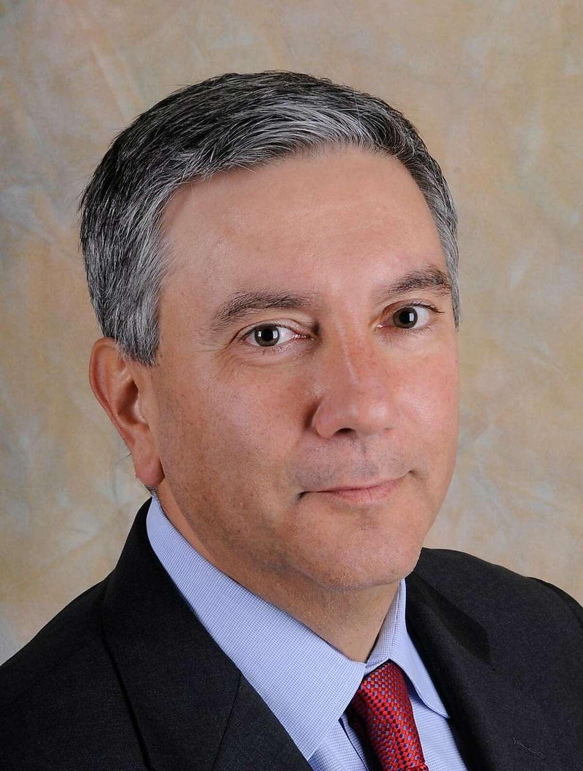 Keysight Technologies CEO Ron Nersesian