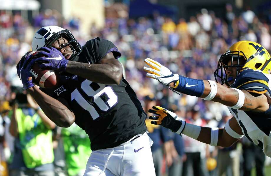 No. 6 TCU triumphs over Kansas State to become bowl eligible