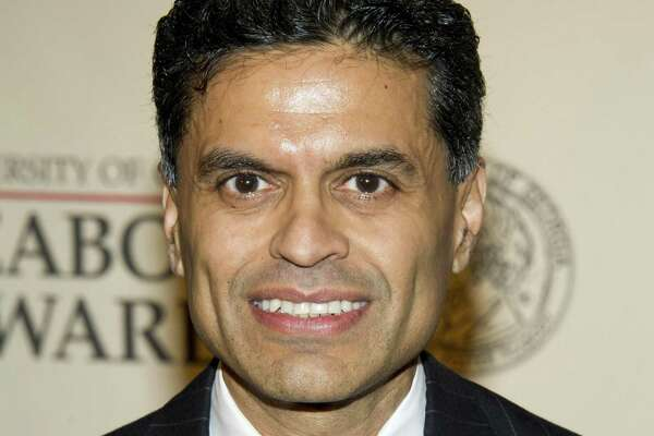 Fareed Zakaria: If we taking an innocent human being's life is madness, then every murderer is insane.