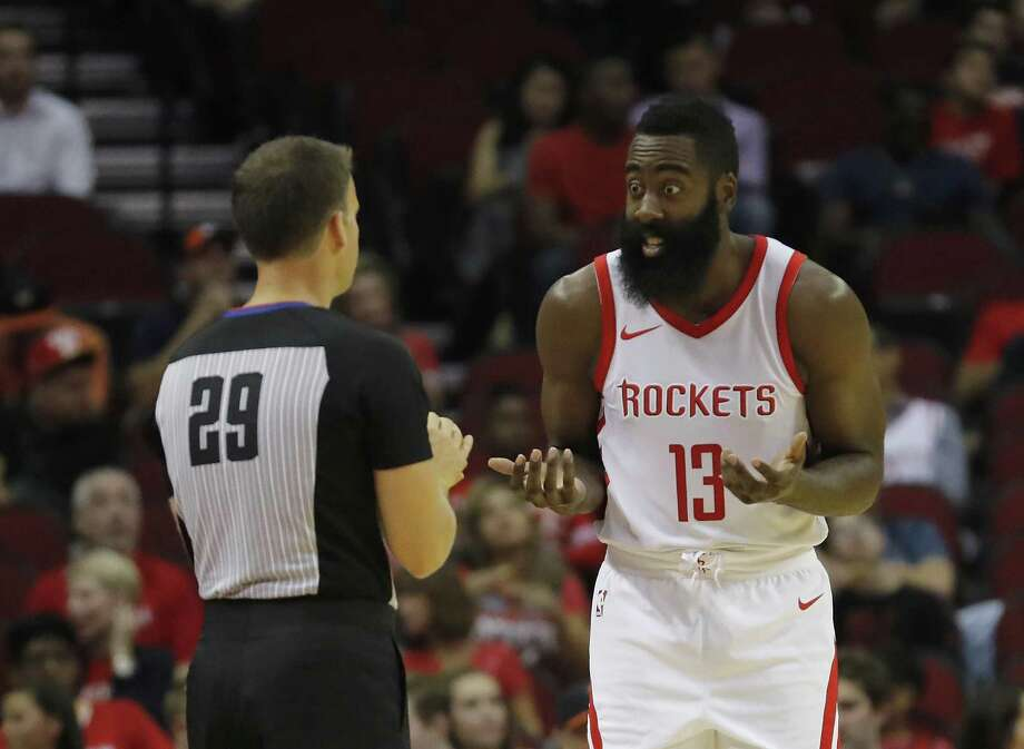 Mike D'Antoni on Kevin McHale's comments about James Harden