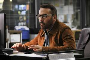 """""""Wisdom of the Crowd"""" (Sundays, CBS). This drama about a tech billionaire (Jeremy Piven, """"Entourage""""), determined to find the killer of his twentysomething daughter by launching a social media platform to nab criminals, drew jabs from some critics, but local (and national) audiences seem interested in the show anyway."""