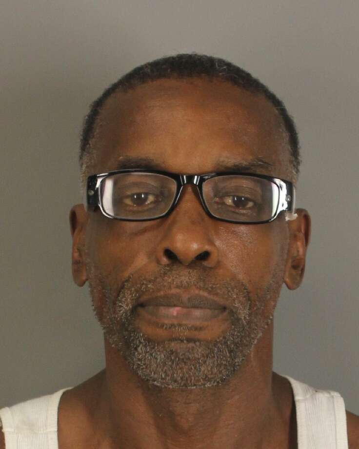 AnthonyPharrow Sr., 57, was indicted by a Jefferson County grand jury on Wednesday on a burglary charge. Photo: Jefferson County Sheriff's Office