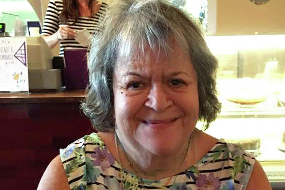 Linda Tunis, 69, died when the Tubbs Fire consumed her mobile home in Santa Rosa on Monday morning. Photo: Courtesy: Jessica Tunis / Jessica Tunis