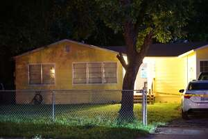 A man in his 50s was shot in the lower abdomen after an argument with his partner on Wednesday Oct. 11, 2017, police said.