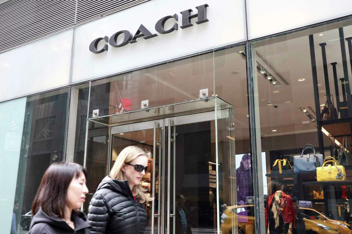 100) Coach Headquarters:New York Place on last poll:56