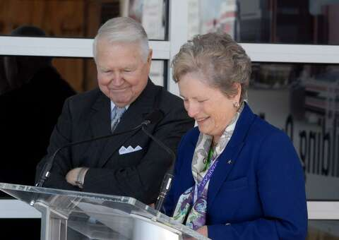 UB accepts $2 3M gift, will create Innovation Center - Connecticut Post