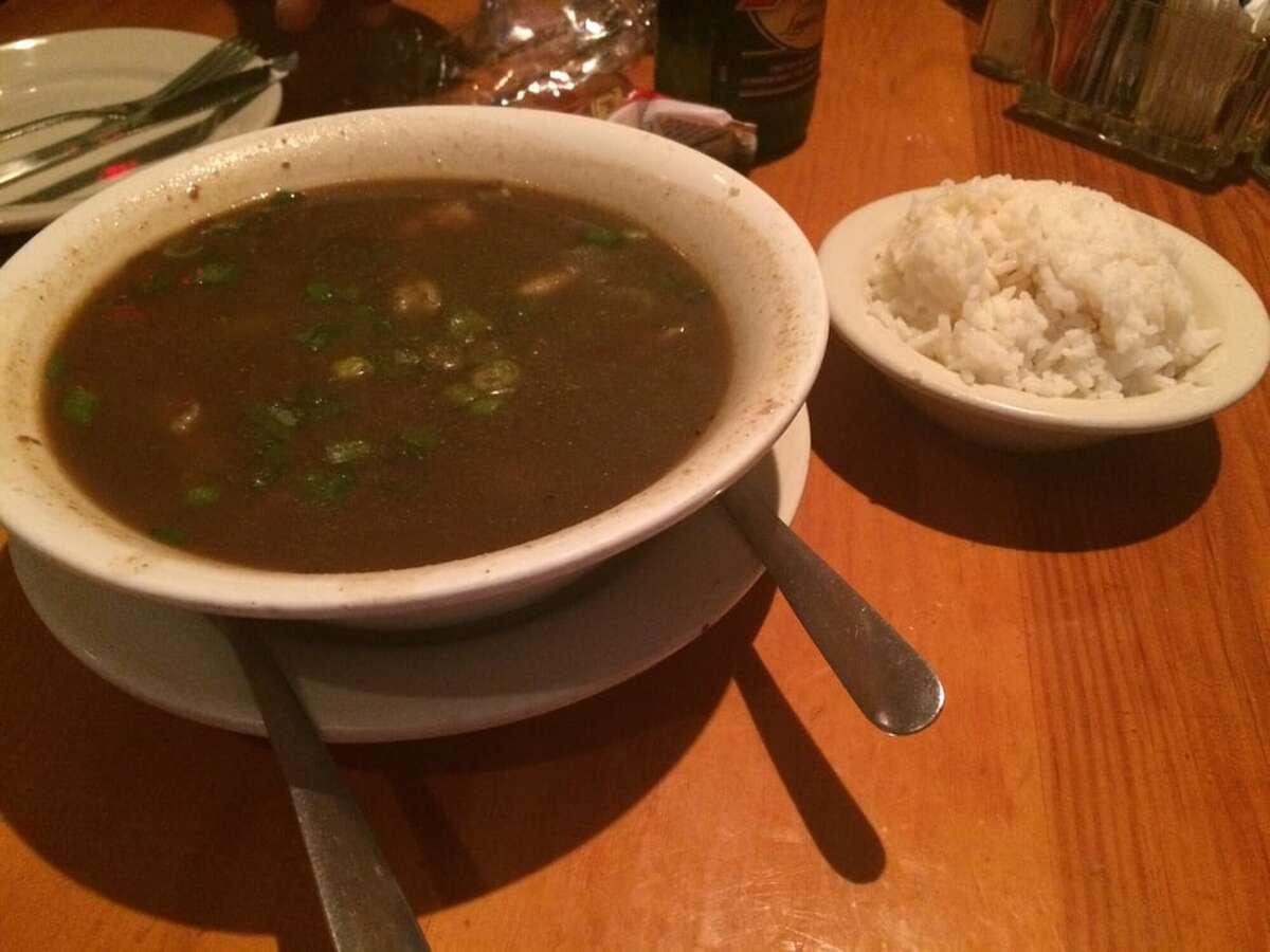 Bayou City Seafood & Pasta 4730 Richmond