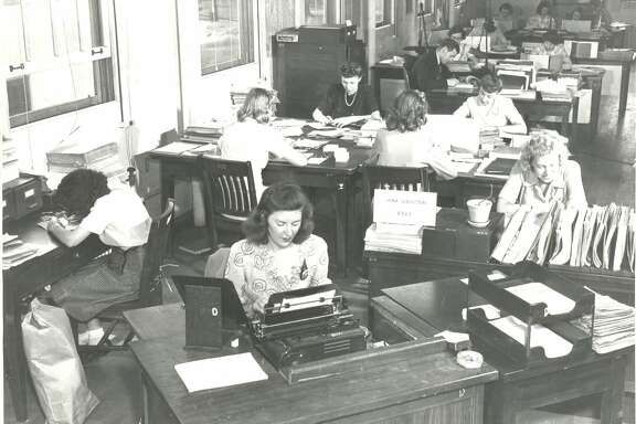 """Code girls"" helped break enemy codes during WWII."