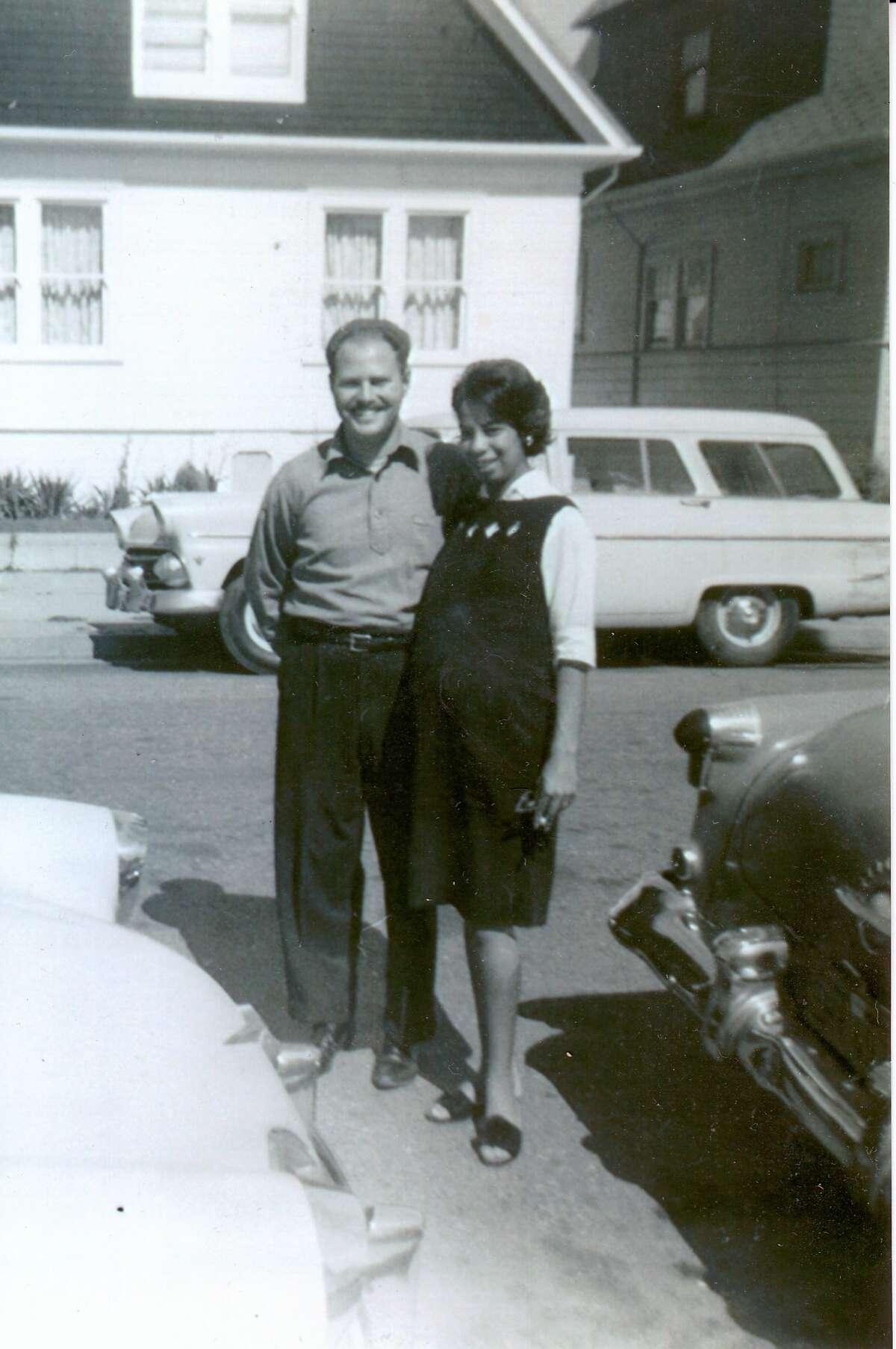 Photos of the Reinhertz family