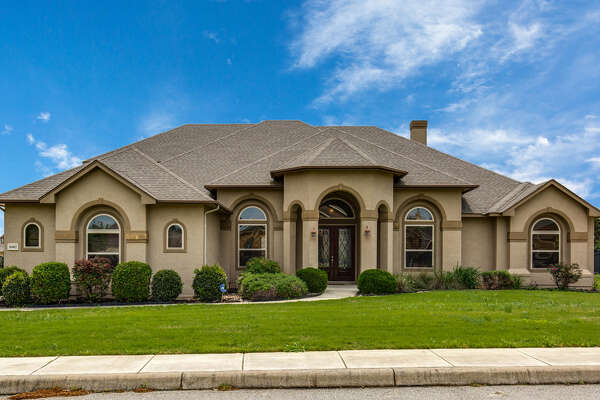 Sponsored by Denise Graves of Keller Williams San Antonio     VIEW DETAILS for 10402 Colts Foot, Boerne, TX 78006    When: 1-4pm, Sunday, October 15, 2017  MLS: #1236703