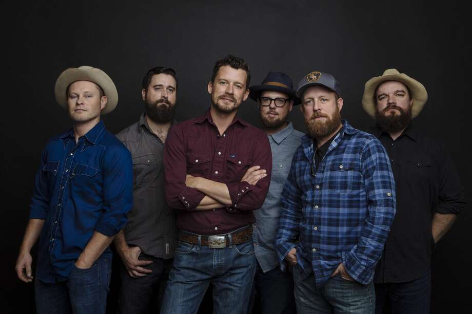 The Turnpike Troubadours will headline Clays 4 Kids today with Max Stalling, a benefit for 3:11 ministries. Photo: David McClister