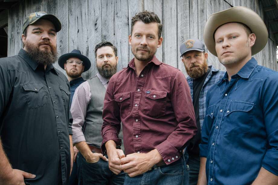 The Turnpike Troubadourswill headline Clays 4 Kids today with Max Stalling, a benefit for 3:11 ministries. Photo: David McClister