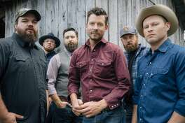 The Turnpike Troubadours   will headline Clays 4 Kids today with Max Stalling, a benefit for 3:11 ministries.