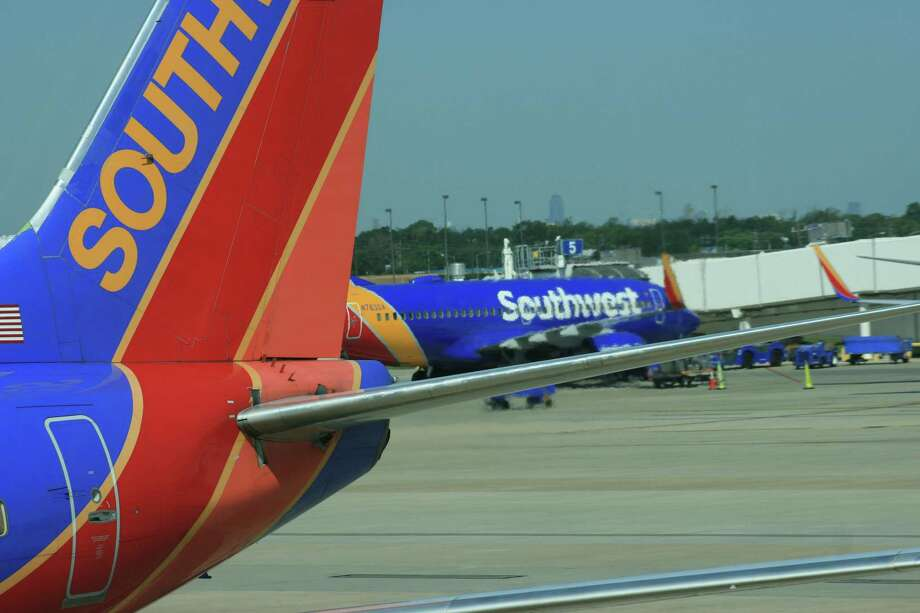 Dallas-based Southwest Airlines is adding Hawaii to its network — after years of requests from travelers and employees — with help from Boeing's upgraded 737.Swipe through to see some nonstop flights out of San Antonio. Photo: Bill Montgomery /Houston Chronicle