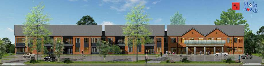 Halo House Plans Apartments For Blood Cancer Patients In