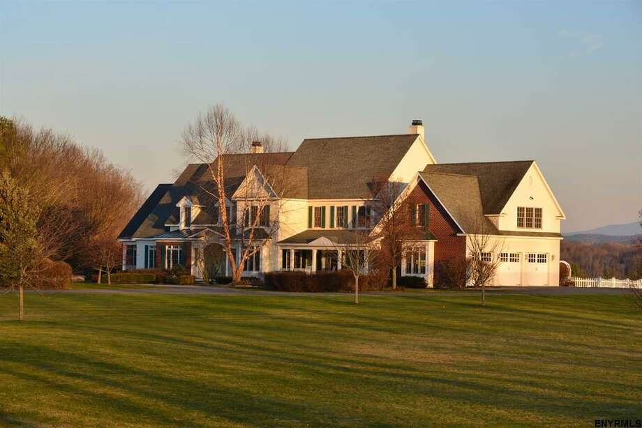 $1,550,000. 221A Peters Road, Northumberland, NY 12831. View listing. Photo: MLS