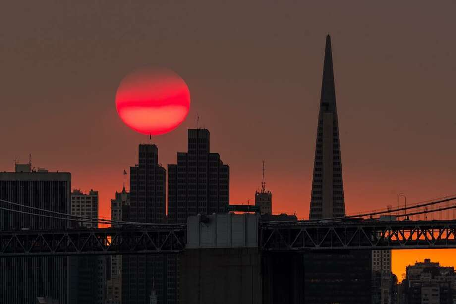 GALLERY: The nation's worst regions for air pollution Photo: Instagram / Dennisk928
