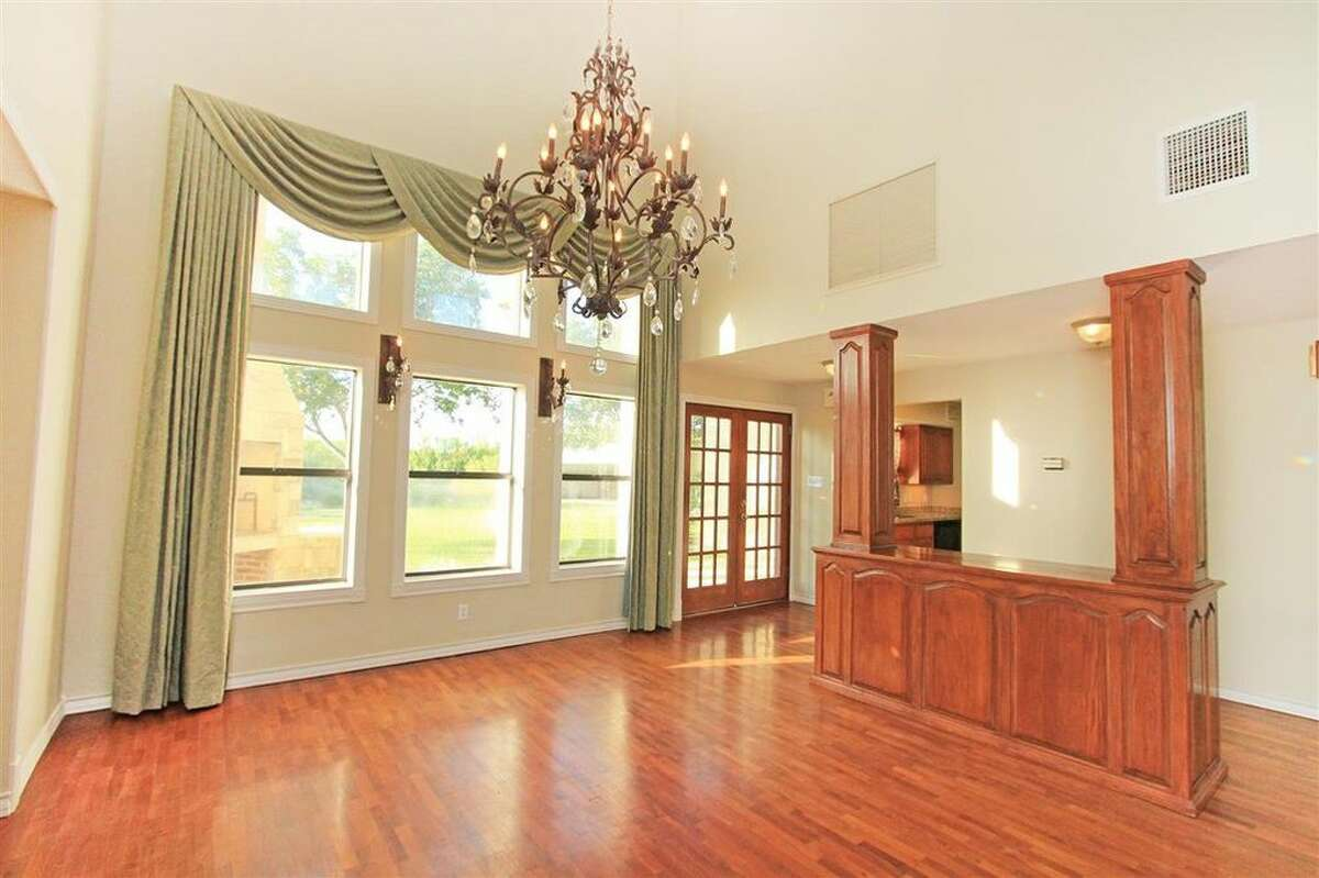 182 Stable Road:$950,000 Square feet: 4,329