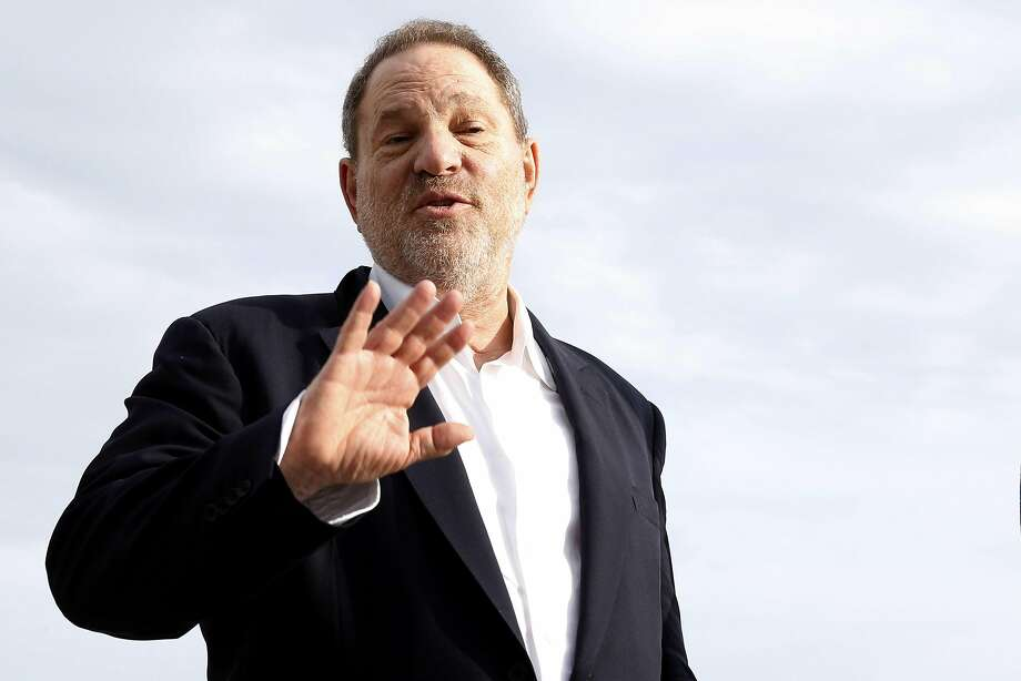 Some 30 women have said Harvey Weinstein had sexually harassed or sexually assaulted them. The Hollywood producer has since been fired by the studio he co-founded with his brother. Photo: VALERY HACHE, AFP/Getty Images