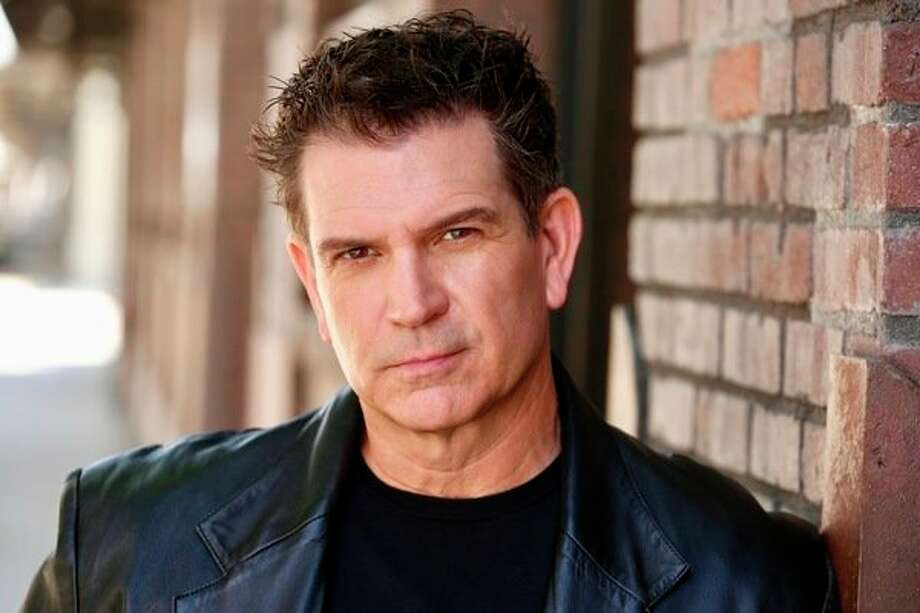 Paul Ganus, who had briefly been involved in theater as a student at Midland High, initially didn't see himself pursuing an acting career. Things changed when he was studying politics at Alma College and met a girl who was in the drama club. In order to impress her, he auditioned for one of the plays and got one of the main parts in 'Twelfth Night.' (photo provided)
