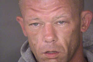 Dameon Wayne Clanton, is accused of assaulting his parents after a fight over beer money.