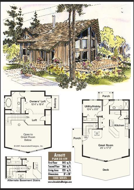 House Plans Arnett Times Union