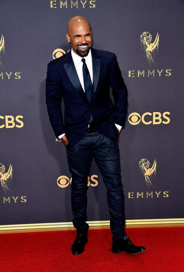"""Shemar Moore will guest on """"Criminal Minds."""" Photo: Frazer Harrison, Getty Images"""