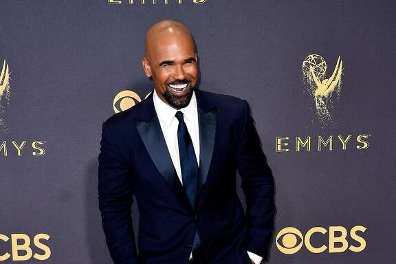 LOS ANGELES, CA - SEPTEMBER 17:  Actor Shemar Moore attends the 69th Annual Primetime Emmy Awards at Microsoft Theater on September 17, 2017 in Los Angeles, California.  (Photo by Frazer Harrison/Getty Images)