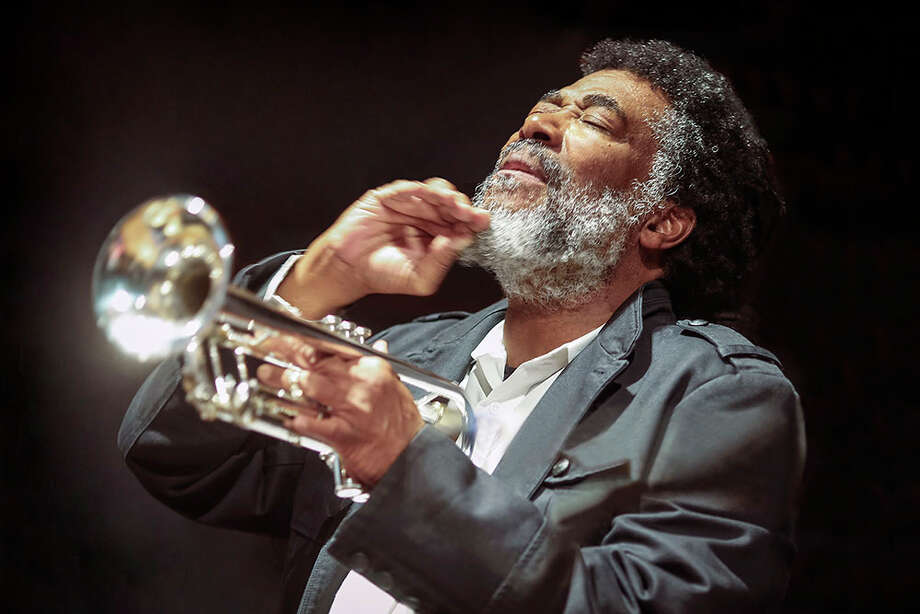 Wadada Leo Smith is a Mississippi native who became a key player in the Chicago jazz scene. Photo: Michael Jackson