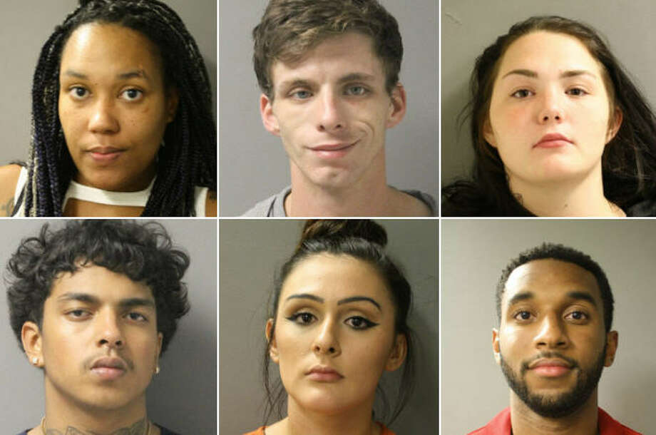A Recent Sting Led To The Arrest Of Dozens Of People On A Charge Of Class
