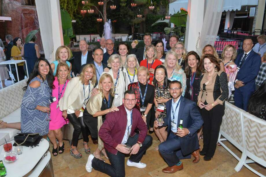 Joining 2,400 of the top Sotheby's International Realty agents from across the world, Martha Turner Sotheby's International Realty recently was represented by 30 sales agents at the Wynn in Las Vegas.