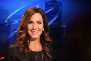 Courtney Zavala returns to KPRC.