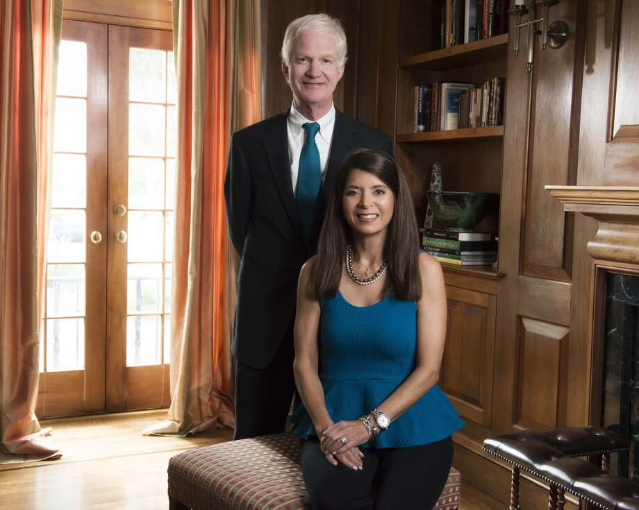 Rusty and Paula Walter have donated $101 million to Houston Methodist, the largest gift in the hospital's 98-year history.