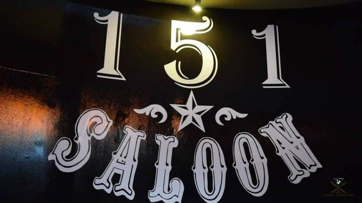 The 151 Food Park will have a soft opening this weekend outside the151 Saloon at 10619 Westover Hills on the North West Side.