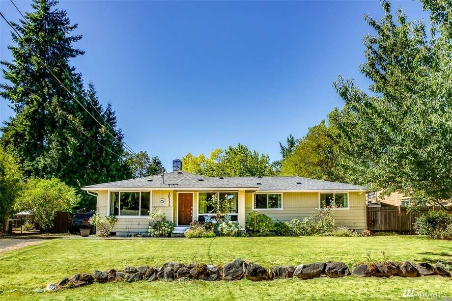 The first home, 10731 21st Ave. S.W., is listed for $375,000. It is in Shorewood in White Center.The home has three bedrooms and 1½ bathrooms. It is 1,380 square feet.There will be a showing for this home on Saturday, Oct. 14 and Sunday, Oct. 15 from 1 to 4 p.m. Photo: Listing Courtesy Of Jeanette Eide, Windermere R.E. Northeast, Inc