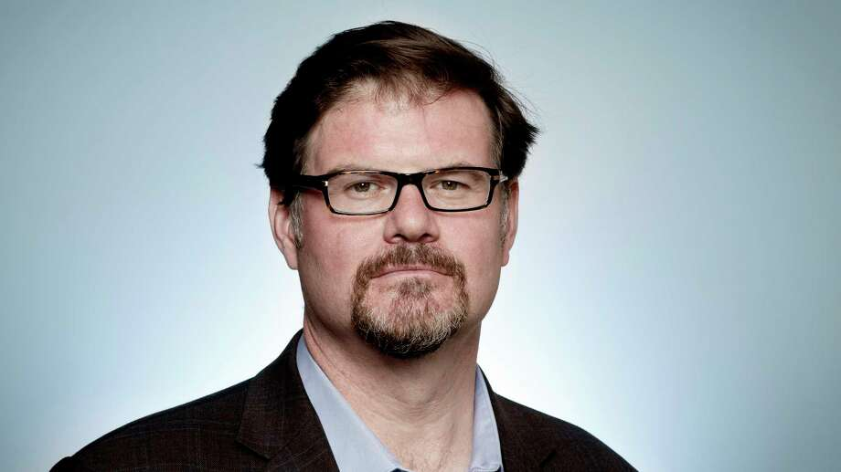 Jonah Goldberg of the Los Angeles Times. Photo: Joshua Roberts / © Joshua Roberts 2014