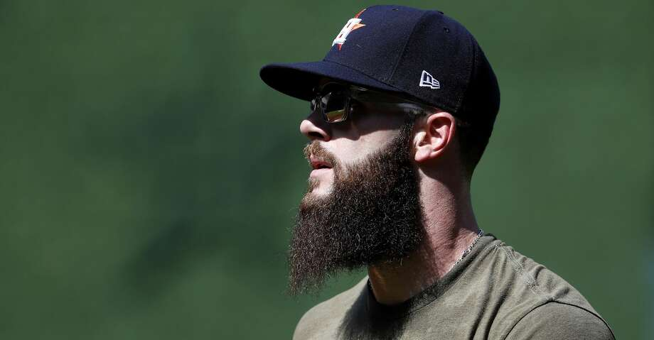 PHOTOS: Astros work out before ALCSMore so than against any other opponent, Dallas Keuchel is known for his success against the Yankees.Browse through the photos of the Astros' workout before the ALCS against the Yankees. Photo: Karen Warren/Houston Chronicle